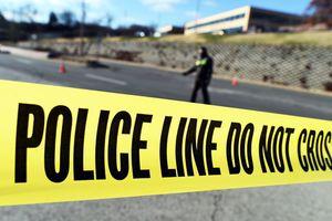 В США произошла стрельба с тяжелыми последствиями