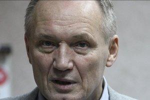 В Беларуси задержали оппозиционера Некляева