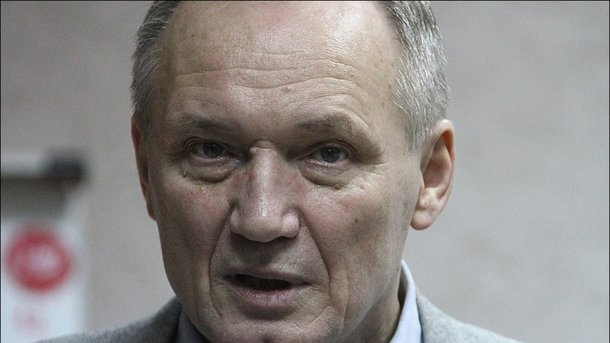 ВРеспублике Беларусь задержали одного изорганизатора сегодняшнего Марша рассерженных белорусов
