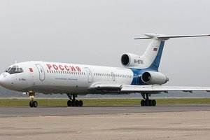 Пилот разбившегося в РФ Ту-154 после взлета начал видеть галлюцинации - эксперты