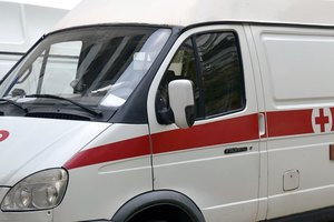 In the Luhansk region fighters fired at an ambulance