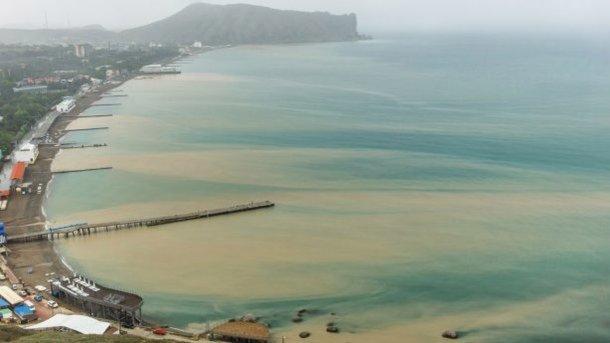Власти Крыма хотят строить курортные моногорода