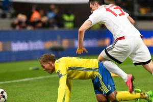 A review of the match Sweden - Belarus - 4:0