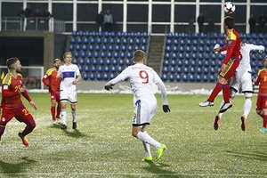 A review of the match Andorra - Faroe Islands - 0:0