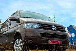 В Украине хотят отменить еще один автомобильный налог
