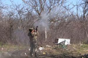 В сети показали, как воюют украинские морпехи