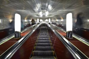 Подробности ЧП в метро Киева