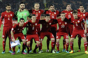Армения за две минуты обыграла Казахстан в отборе на ЧМ-2018. Обзор матча