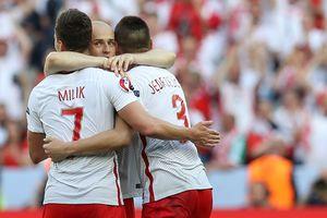 Обзор отборочного матча к ЧМ-2018 Черногория - Польша - 1:2