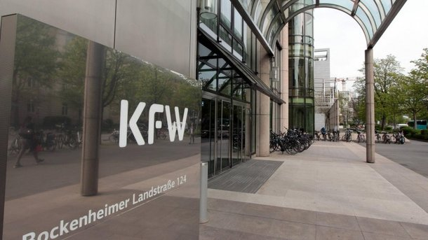Германский госбанк случайно перевел $5,4 млрд ненатот счет