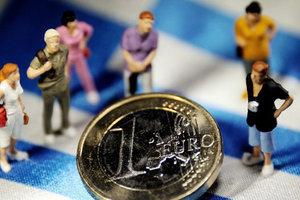 Греция снова оказалась на пороге финансового кризиса
