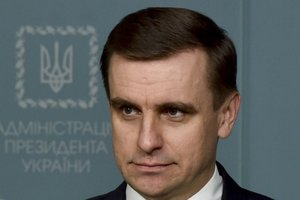 Украина рассчитывает на новые международные санкции против России из-за захвата предприятий на Донбассе