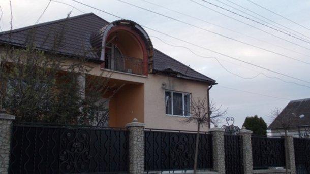 НаЗакарпатье обстреляли дом