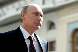 Путин собирает руководство Росгвардии на совещание