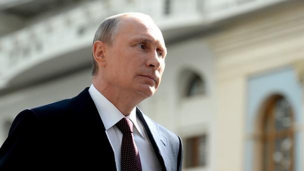 Песков: Путин сегодня проведёт совещание по задачам становления Росгвардии