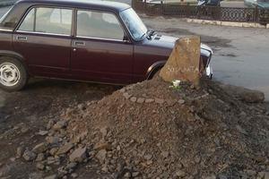 В оккупированном Алчевске похоронили зарплату