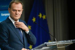 В МИД Польши заявили, что перевыборы Туска были сфальсифицированы