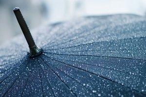 На Прикарпатье обрушилась непогода