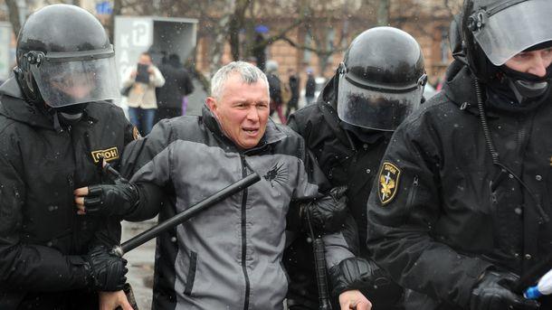 Спикеры парламентов Литвы, Польши иУкраины рассмотрят ситуацию в Республики Беларусь