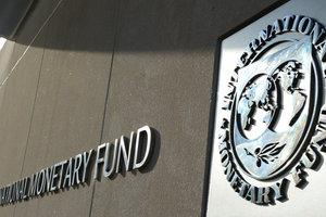 Техническая миссия МВФ закончила работу в Украине