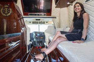 Des intérieurs de luxe de camions dans lesquels vous pouvez vivre