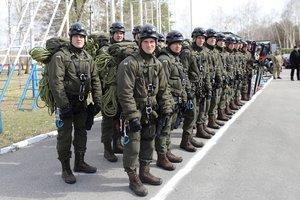 В Нацгвардии сформировали горно-патрульную роту – Аваков
