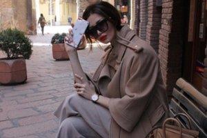 """""""Самая стильная бабушка в мире"""": 47-летняя итальянка озадачила интернет"""