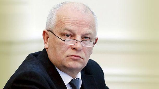 Украина должна бать несырьевым лидером, аинновационным— Кубив