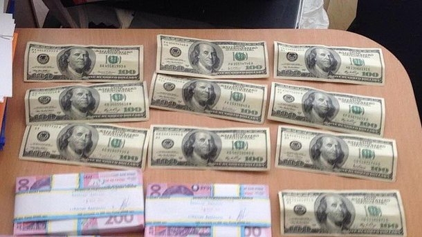 СБУ: Харьковский доктор добивался отпациента сто тыс. грн заоперацию