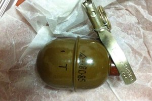 Под Киевом поймали большую банду рэкетиров