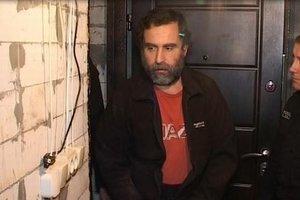 """Стали известны подробности о доме под Киевом, в котором держали похищенного чиновника """"Укрзализныци"""""""