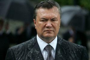 Госизмена, захваты земли и убийства участников Евромайдана: все, в чем подозревают Януковича