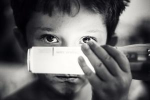 Как окружающая среда формирует темперамент ребенка