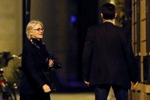 Супруге Фийона предъявили официальные обвинения в фиктивном трудоустройстве