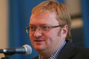 Депутату Госдумы РФ Милонову запретили въезд в Украину