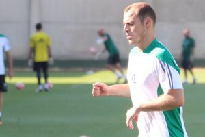 Испанский клуб хочет арендовать Зозулю до конца сезона, ждут разрешения от ФИФА - агент