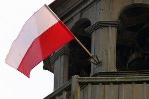МИД Польши вызвал посла Украины из-за обстрела генконсульства в Луцке