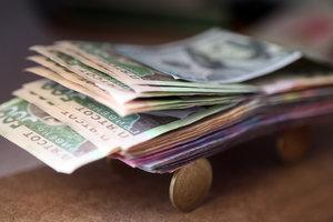 """Под Киевом сотрудница """"Ощадбанка"""" присвоила больше миллиона гривен вкладчиков"""