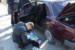 Пропавшего таксиста из Кропивницкого нашли мертвым в багажнике авто