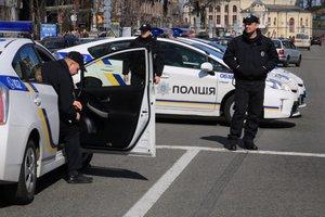 À Kiev, le 1er avril bloqueront la rue centrale: où ne laissez pas le transport