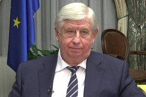 Shokin was not destined to regain the position of press Secretary Lutsenko
