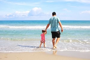 Healthier children living with biological fathers than stepfathers - the scientists