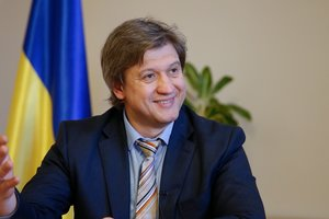 """Данилюк рассказал, что упустили из виду судьи в деле """"долга Януковича"""""""