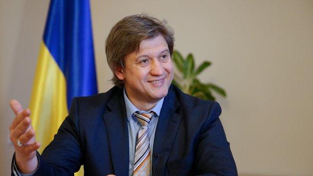 Данилюк: Суд Лондона «заморозил» теперешнее решение по«долгу Януковича»