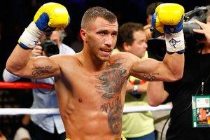 US-Promoter nannte lomachenko der beste Boxer seit der Zeit von Mohammed Ali