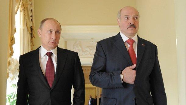 Россия и Беларусь не смогли урегулировать газовый конфликт на уровне премьер-министров - Цензор.НЕТ 4795