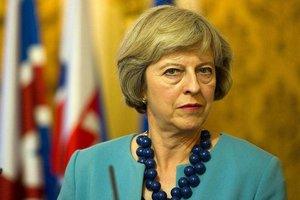 Британии и ЕС в ходе Brexit следует выработать всеобъемлющее соглашение об особом партнерстве - Мэй
