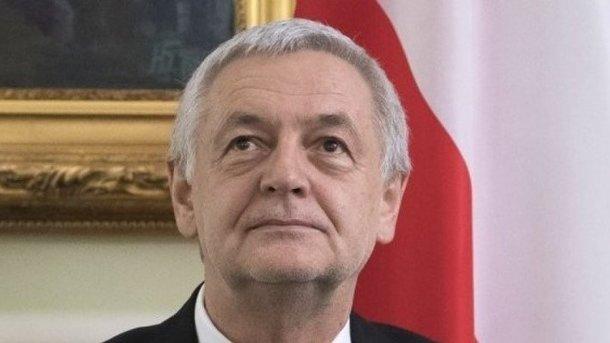 Порошенко боится новых терактов после обстрела генконсульства вЛуцке