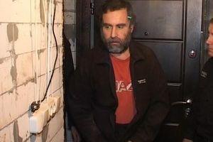 """Дагестанцы, которые похитили ради выкупа чиновника """"Укрзализныци"""", являются ячейкой ИГИЛ - Волох"""