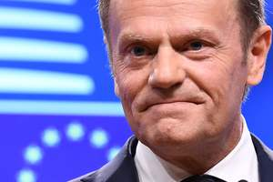Tusk called on interrogation in Prosecutor's office Warsaw